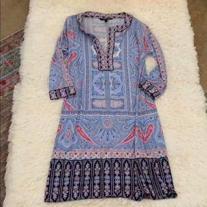 BCBG maternity dress. Size S.